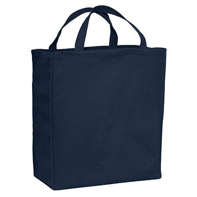 Port & Company Grocery Tote - EZ Corporate Clothing  - 4