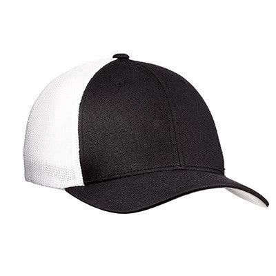 Port Authority Flexfit Mesh Back Cap - EZ Corporate Clothing  - 3