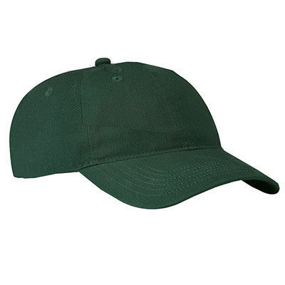 Port & Company Brushed Twill Low Profile Cap - EZ Corporate Clothing  - 4