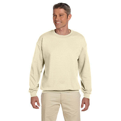 Hanes Ultimate Cotton Crewneck - EZ Corporate Clothing  - 11