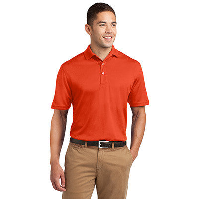 Sport-Tek Dri-Mesh Sport Shirt - EZ Corporate Clothing  - 5