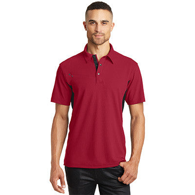 OGIO Accelerator Polo - EZ Corporate Clothing  - 4