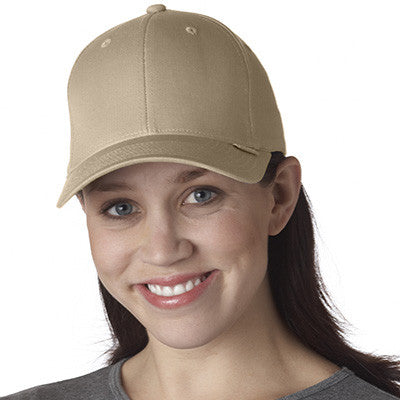 Yupoong V-Flexfit Cotton Twill Cap - EZ Corporate Clothing  - 4