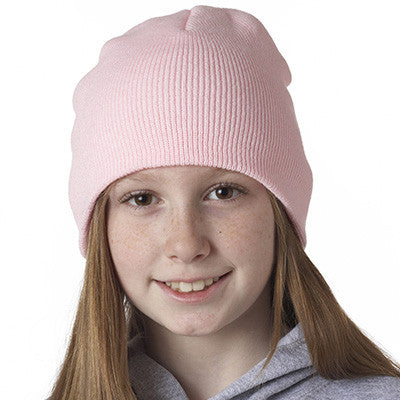 Ultraclub Knit Beanie - EZ Corporate Clothing  - 10