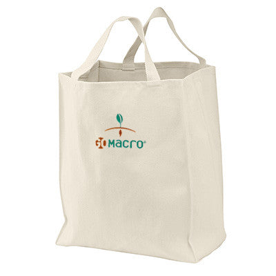 Port & Company Grocery Tote - EZ Corporate Clothing  - 1