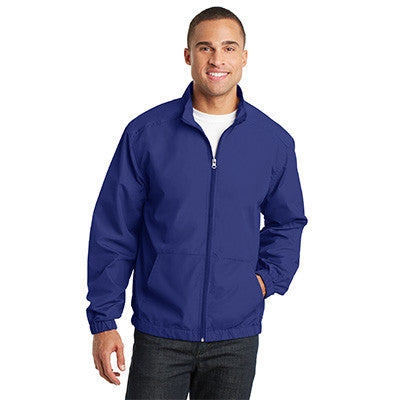 Port Authority Essential Jacket - EZ Corporate Clothing  - 5