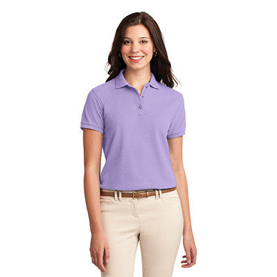 Port Authority Ladies Silk Touch Sport Shirt - AIL - EZ Corporate Clothing  - 5