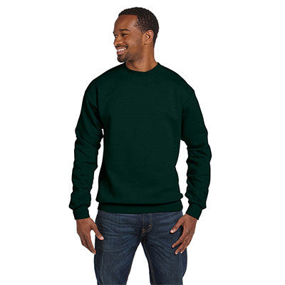 Hanes Comfortblend Crewneck - EZ Corporate Clothing  - 3