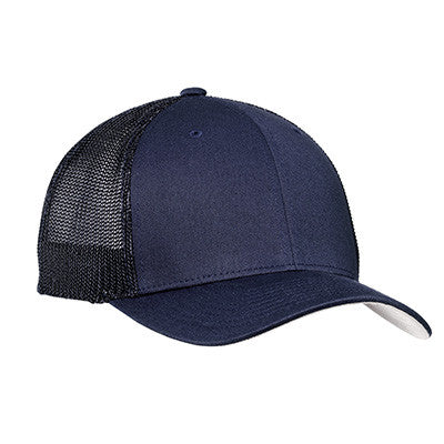 Port Authority Flexfit Mesh Back Cap - EZ Corporate Clothing  - 6
