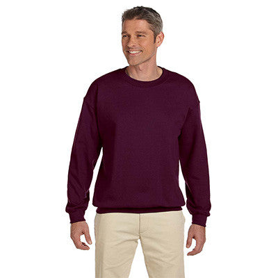 Hanes Ultimate Cotton Crewneck - EZ Corporate Clothing  - 6