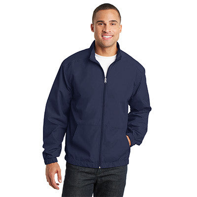 Port Authority Essential Jacket - EZ Corporate Clothing  - 6