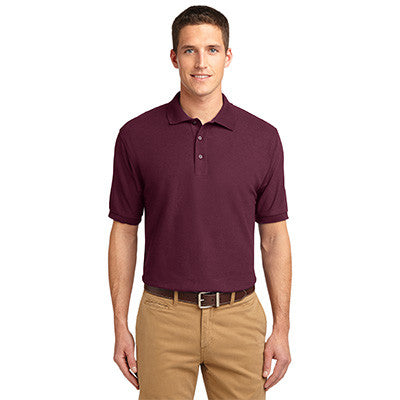 Port Authority Silk Touch Sport Shirt - AIL - EZ Corporate Clothing  - 6