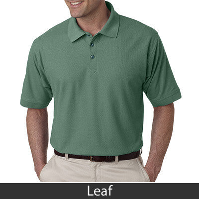 UltraClub Mens Whisper Pique Polo - EZ Corporate Clothing  - 18