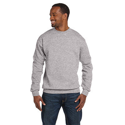 Hanes Comfortblend Crewneck - EZ Corporate Clothing  - 7