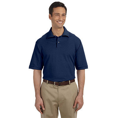 Jerzees 6.5oz Cotton Pique Polo - EZ Corporate Clothing  - 5