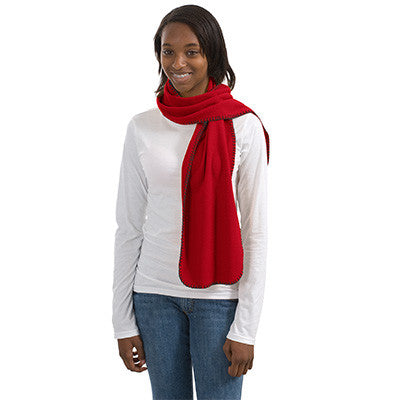 Port Authority R-Tek Fleece Scarf - EZ Corporate Clothing  - 11