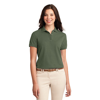 Port Authority Ladies Silk Touch Sport Shirt - AIL - EZ Corporate Clothing  - 7