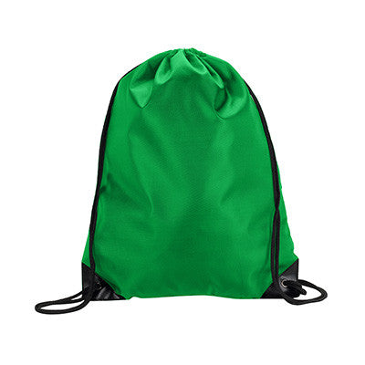 UltraClub Value Drawstring Pack - EZ Corporate Clothing  - 5