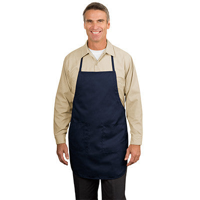 Port Authority Full Length Apron - EZ Corporate Clothing  - 6