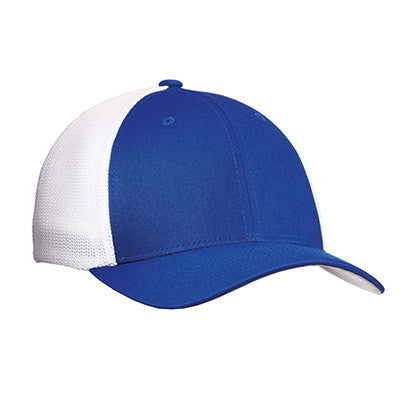 Port Authority Flexfit Mesh Back Cap - EZ Corporate Clothing  - 9
