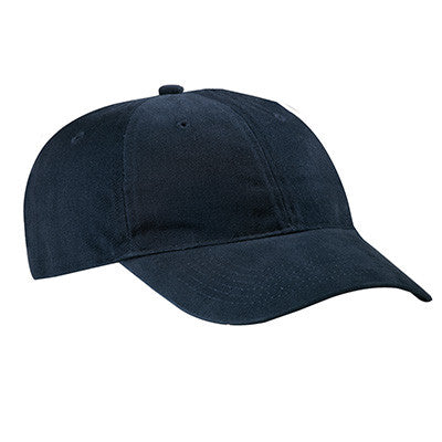 Port & Company Brushed Twill Low Profile Cap - EZ Corporate Clothing  - 8