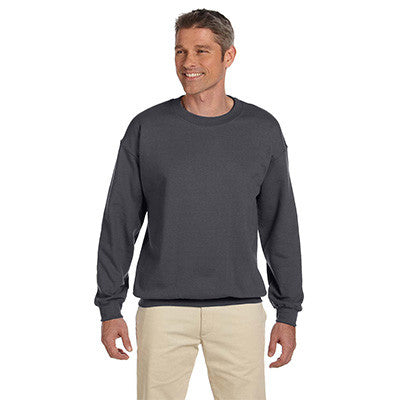 Hanes Ultimate Cotton Crewneck - EZ Corporate Clothing  - 10