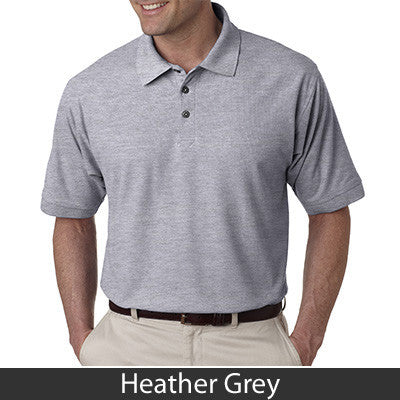 UltraClub Mens Whisper Pique Polo - EZ Corporate Clothing  - 15