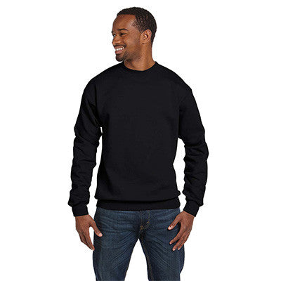 Hanes Comfortblend Crewneck - EZ Corporate Clothing  - 9