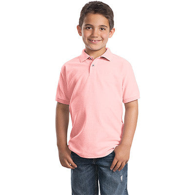 Port Authority Youth Silk Touch Sport Shirt - EZ Corporate Clothing  - 9