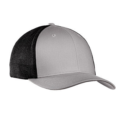 Port Authority Flexfit Mesh Back Cap - EZ Corporate Clothing  - 5