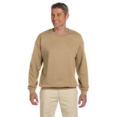 Hanes Ultimate Cotton Crewneck - EZ Corporate Clothing  - 9