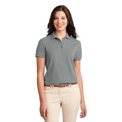 Port Authority Ladies Silk Touch Sport Shirt - AIL - EZ Corporate Clothing  - 9