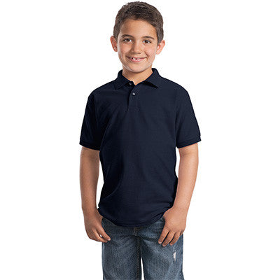 Port Authority Youth Silk Touch Sport Shirt - EZ Corporate Clothing  - 11