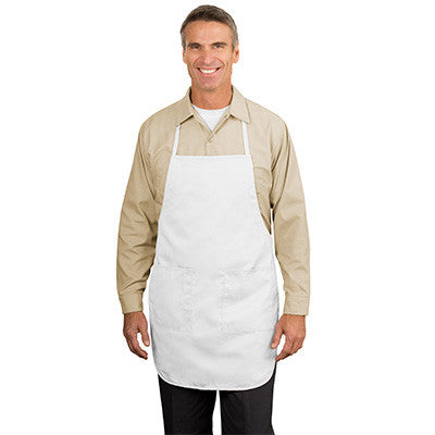 Port Authority Full Length Apron - EZ Corporate Clothing  - 8