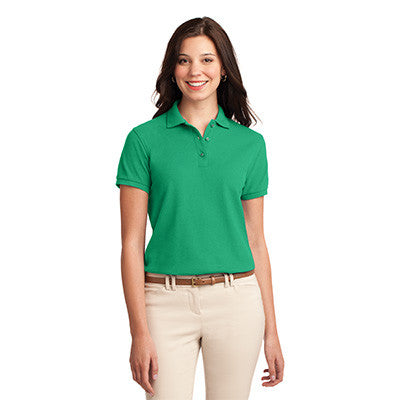 Port Authority Ladies Silk Touch Sport Shirt - AIL - EZ Corporate Clothing  - 10