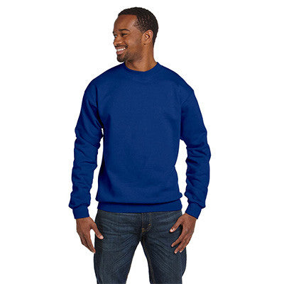 Hanes Comfortblend Crewneck - EZ Corporate Clothing  - 5