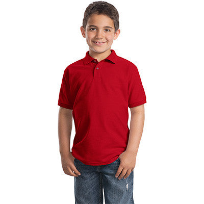 Port Authority Youth Silk Touch Sport Shirt - EZ Corporate Clothing  - 13