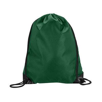 UltraClub Value Drawstring Pack - EZ Corporate Clothing  - 3
