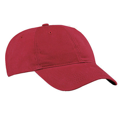 Port & Company Brushed Twill Low Profile Cap - EZ Corporate Clothing  - 11