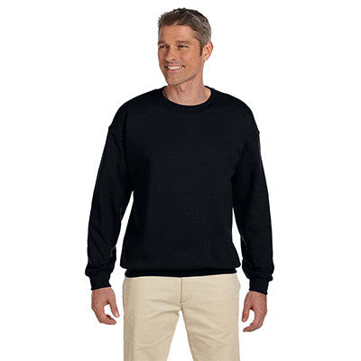 Hanes Ultimate Cotton Crewneck - EZ Corporate Clothing  - 4