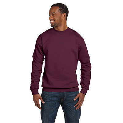 Hanes Comfortblend Crewneck - EZ Corporate Clothing  - 8