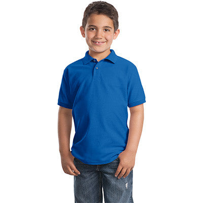 Port Authority Youth Silk Touch Sport Shirt - EZ Corporate Clothing  - 14