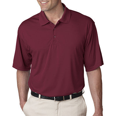 UltraClub Mens Cool-n-Dry Sport Performance Interlock Polo - EZ Corporate Clothing  - 10
