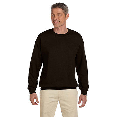 Hanes Ultimate Cotton Crewneck - EZ Corporate Clothing  - 8