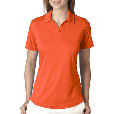 UltraClub Ladies Cool-N-Dry Sport Performance Interlock Polo - EZ Corporate Clothing  - 11