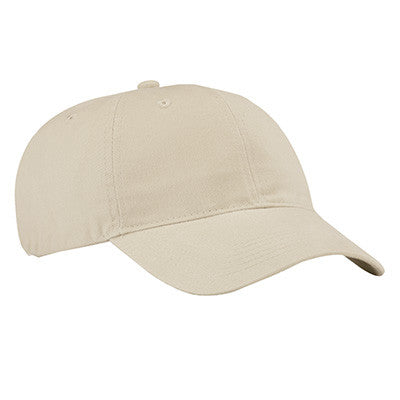 Port & Company Brushed Twill Low Profile Cap - EZ Corporate Clothing  - 13