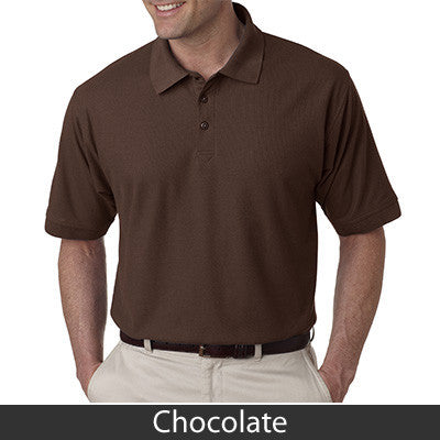 UltraClub Mens Whisper Pique Polo - EZ Corporate Clothing  - 9