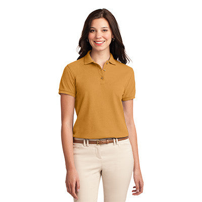 Port Authority Ladies Silk Touch Sport Shirt - AIL - EZ Corporate Clothing  - 14