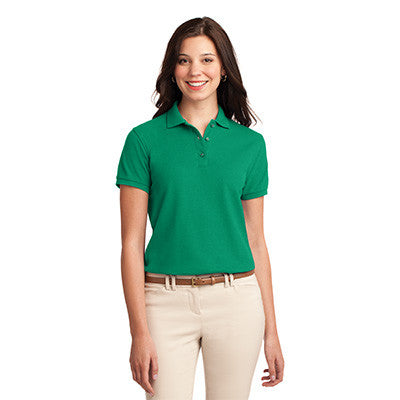 Port Authority Ladies Silk Touch Sport Shirt - AIL - EZ Corporate Clothing  - 16