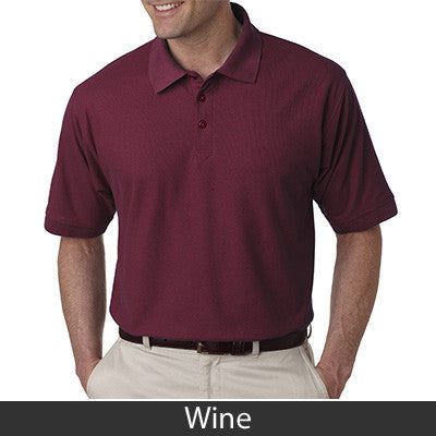 UltraClub Mens Whisper Pique Polo - EZ Corporate Clothing  - 28